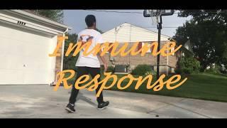Immune Defense - Radin Khan | Drake - God's Plan PARODY (Official Rap Music Video w/ Lyrics)