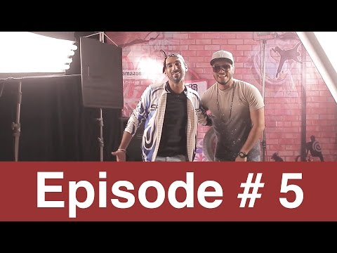 Episode 5 Raftaar Ke Saath