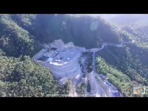 Montelago Geothermal Project: May Mina o Wala, Silipin ang Pinsala
