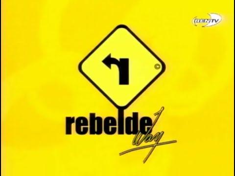 Rebelde Way   Мятежный Дух   2 Сезон 67 Серия