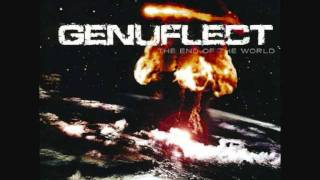 Genuflect - Dark As Night