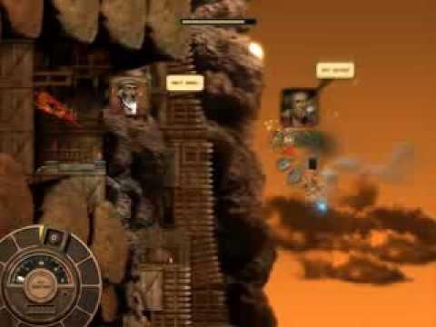 HAMMERFIGHT Gameplay-PC |
