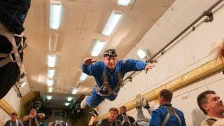 Полет в невесомости на ИЛ-76 МДК для туристов! Космический туризм!
