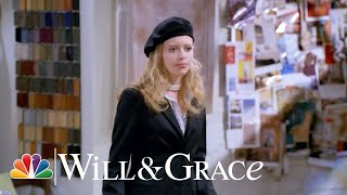 Grace's New Intern Wants to Be Karen - Will & Grace