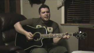 "Dierks Bentley ""I Wanna Make You Close Your Eyes"" (Cover) by Dustin Seymour"