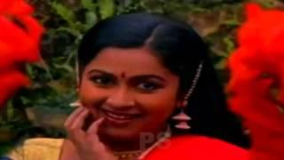 Chittu Kuruvi Thottu Thazhuvi-சிட்டுகுருவிதொட்டுதழுவி-Vijayakanth,Radhika, Love Duet H D Song
