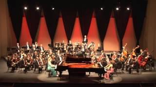 Francis Poulenc: Concerto pour deux pianos et orchestre