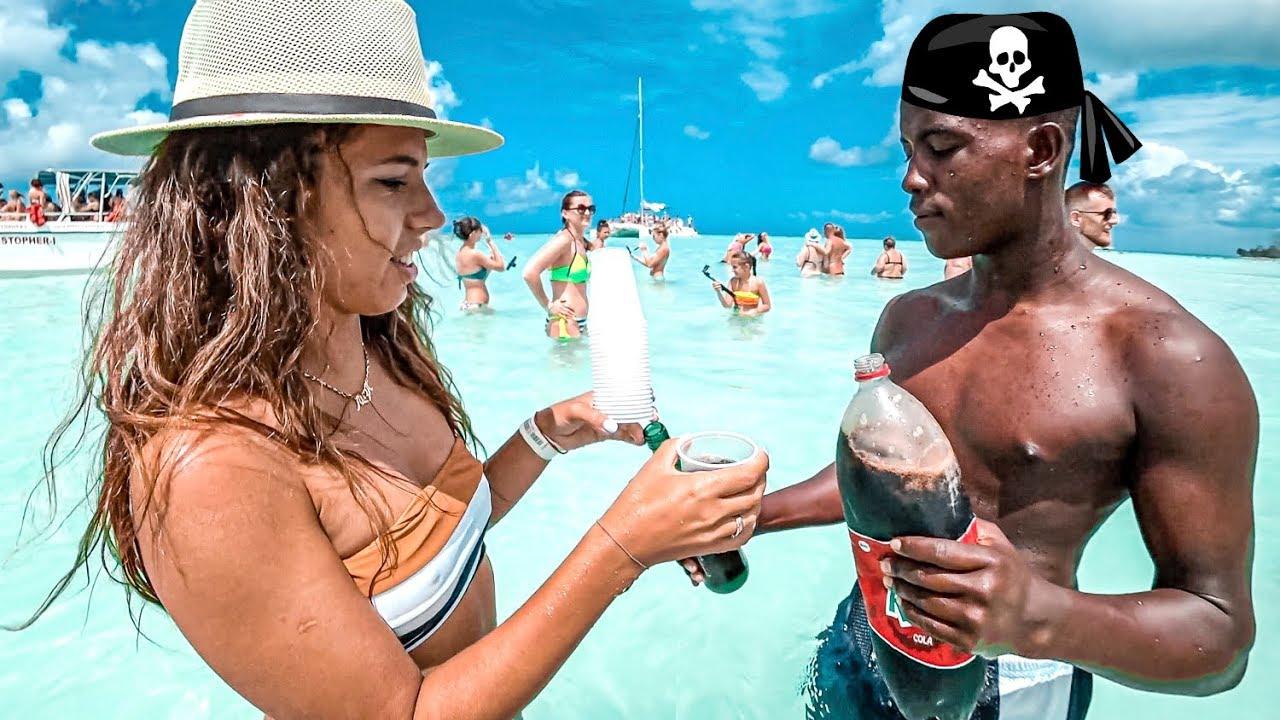 Доминикана и остров Саона. Как живут миллионеры Пунта Кана