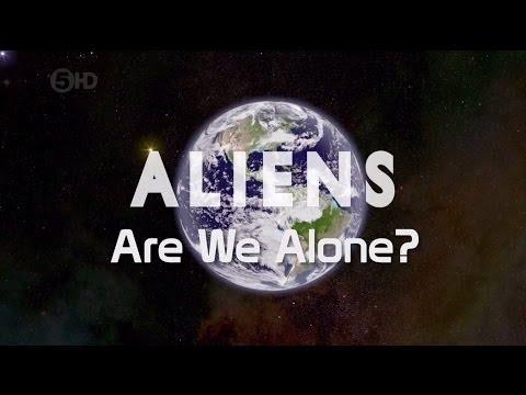 Não Estamos Sós [Channel 5 HD]