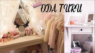 ODA TURU | ROOM TOUR ♡