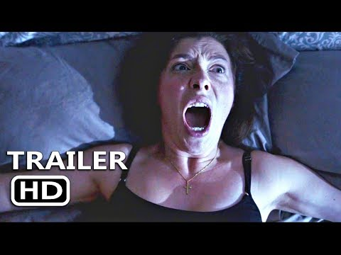 THE PARISH Official Trailer (2019) Horror Movie