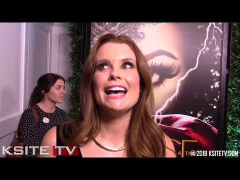 Once Upon A Time Finale: JoAnna Garcia Swisher Ariel