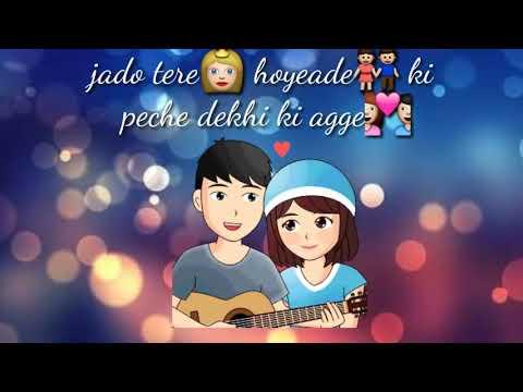 Pyar Mera | jassi Gill song| WhatsApp status