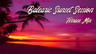 Balearic Sunset Session 2019, Terrace Mix by Jjos Music, Ambient Music, House Ibiza ChillOut Lounge