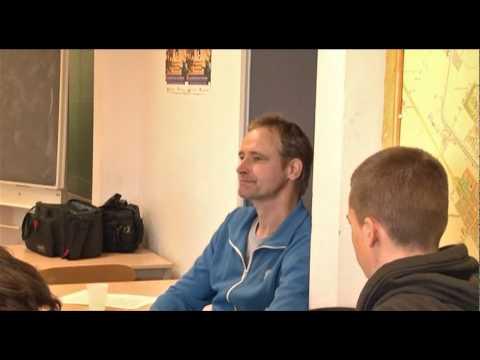 Meesterlijke Onderwijsdag - Universitaire Pabo Van Amsterdam
