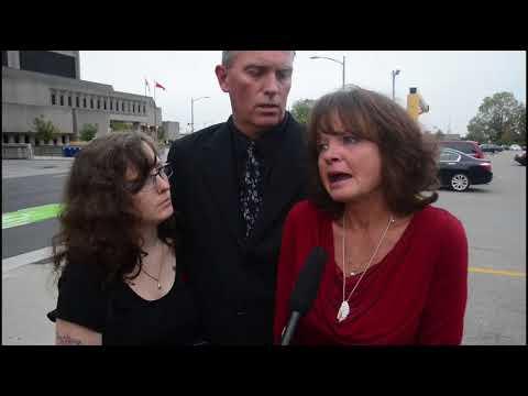 Mother of murdered EMDC prisoner speaks out