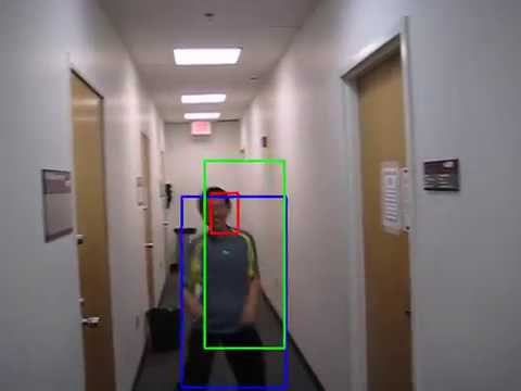 Papers With Code : Object Tracking