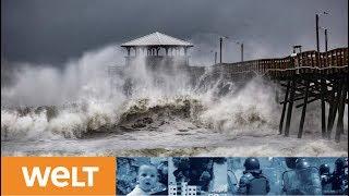 WIRBELSTURM: Hurrikan