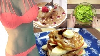 4 New Years Vegan Recipes for Healthy Weight Loss