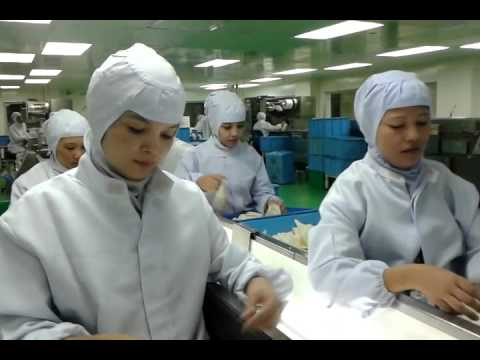 Corporate Video Yty Group Glove Manufacturing Doovi