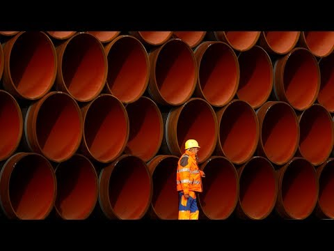 Why is it so hard to build pipelines in Canada?
