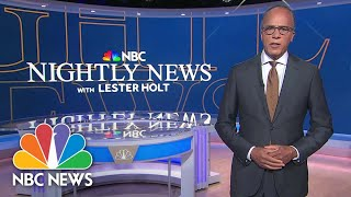 Download NBC Nightly News Full Broadcast - September 17th, 2021