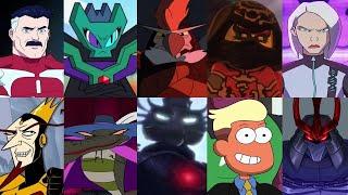 Defeats Of My Favorite Cartoon Villains Part 36
