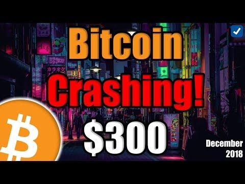 URGENT: Bitcoin Crashing $300 SEC Delays Decision on VanEck-SolidX Bitcoin ETF [Crypto News]