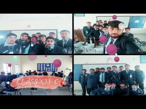 F.Sc Memories 2018 of ARF College