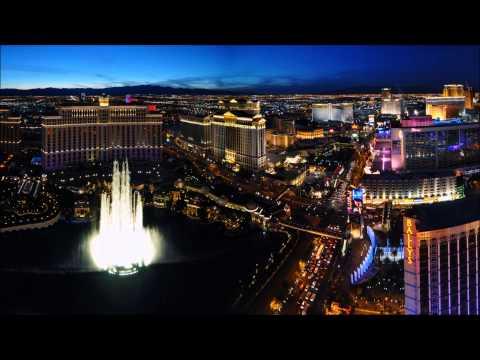 Raul Ramirez - Dreaming Of Vegas