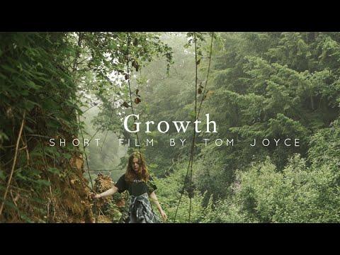 Growth - Short film by Tom Joyce