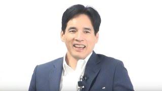 堀義人のダボス会議報告会@グロービス大阪校 激変する世界の趨勢と日本の使命は?
