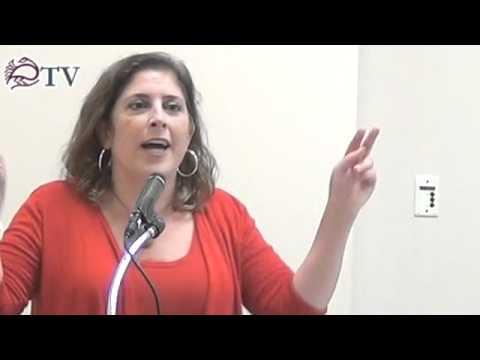 Lisa Hajjar: Israel/Palestine as a 21st Century Lawfare Laboratory (Dec, 2011)