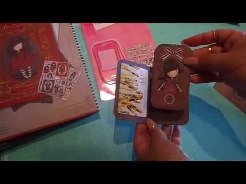 Gorjuss Gift Card Smart Phone Case and Card