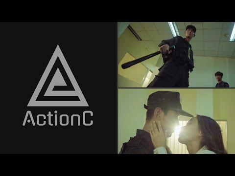 NGƯỜI YÊU TÔI LÀ CẢNH SÁT CƠ ĐỘNG (POLICE STORY 2) | A SHORT ACTION FILM