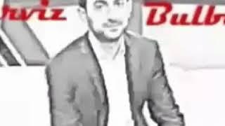 Perviz bülbüle ata şeiri (whatsapp üçün)