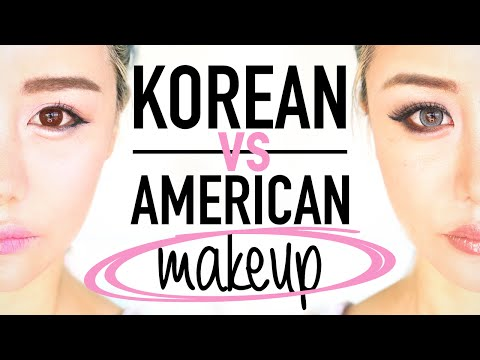 Korean Trends Part 1: Makeup