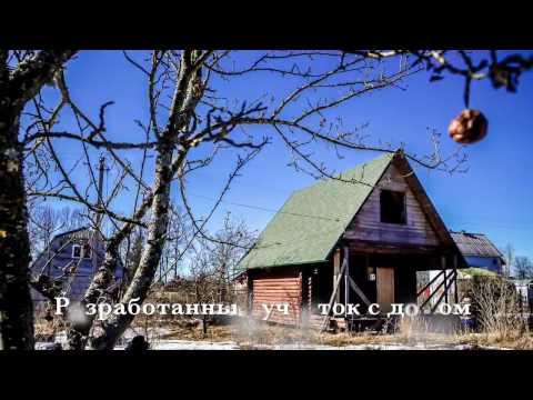 Купи участок! Красное Село, озеро Безымянное.