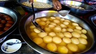 SWEETS STREET FOOD BANGLADESI 300FT PURBACHAL Street Food Desserts and Sweets