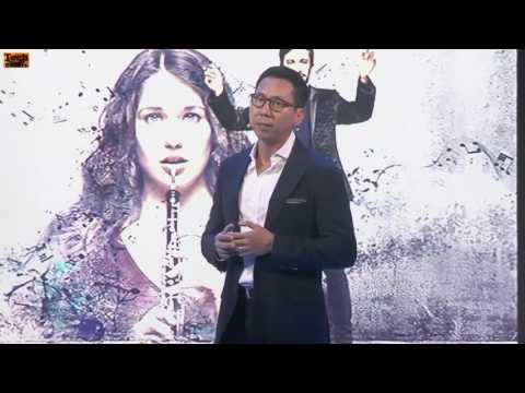 Samsung Visual Display Press Conference at IFA 2016: Samsung SUHD TV Quantum dot