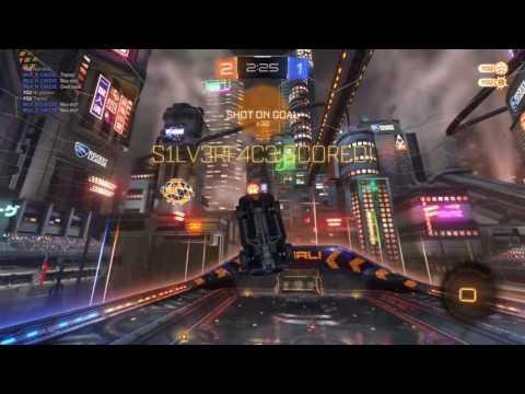 Proluge - Rocket League: Witness Me