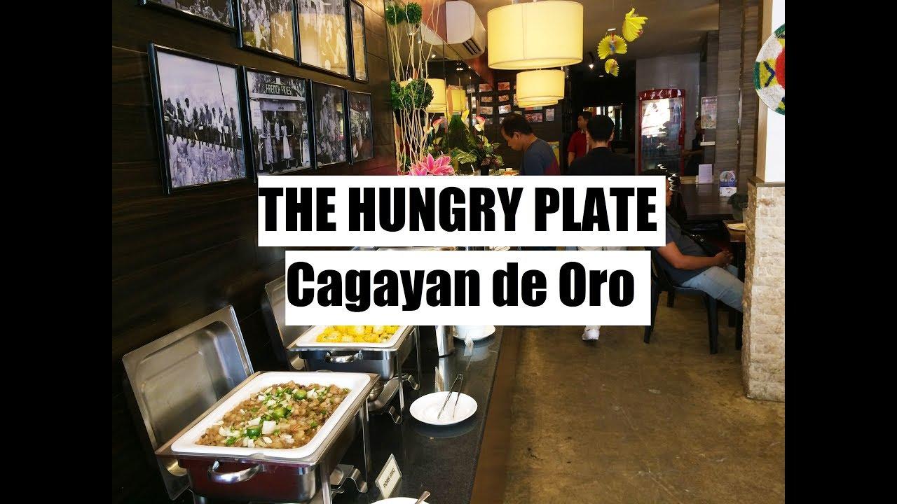 must try in cagayan de oro