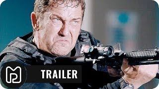 ANGEL HAS FALLEN Trailer 2 Deutsch German (2019)