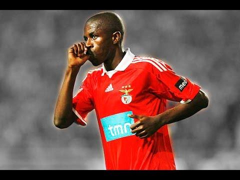 Ramires   SL Benfica   All 5 Goals   2009-2010