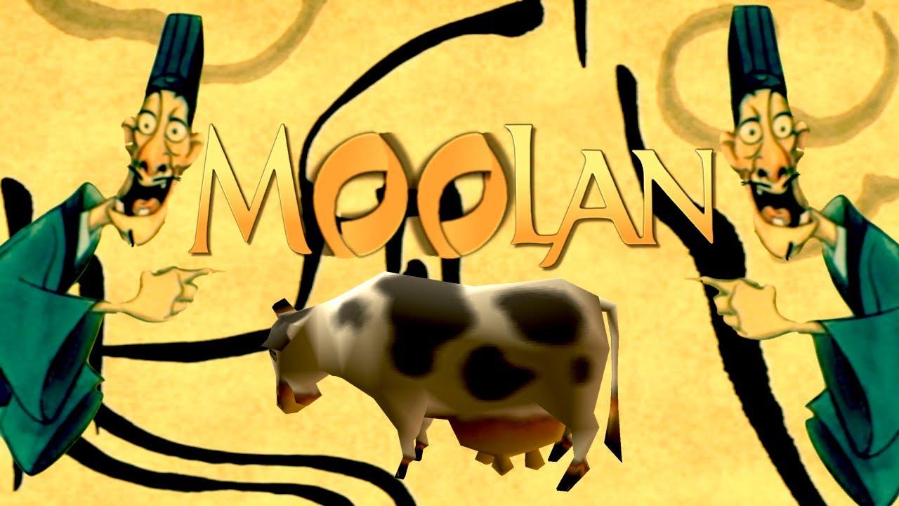 Download MOOLAN - YTP