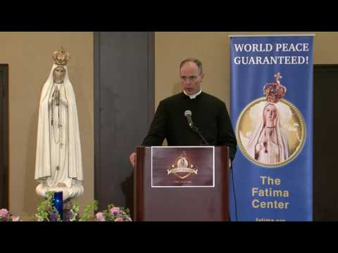 Promises backed by Heaven, Beads You can Trust - Father David Phillipson