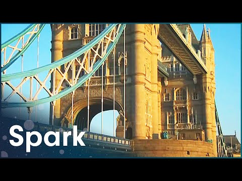 The Surprising Story Behind London's Largest Bridge | Bridges That Built London | Timeline