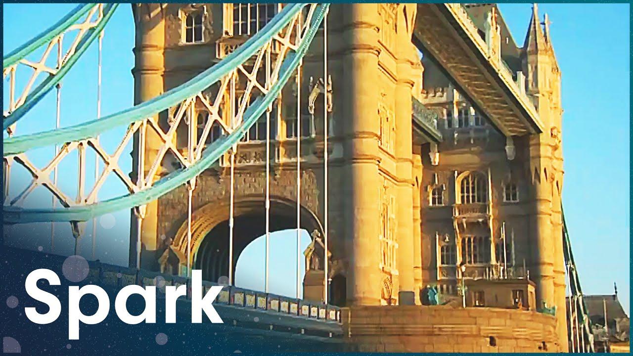 The Mysteries And Secrets Behind London's Bridges | The Bridges That Built London | Spark