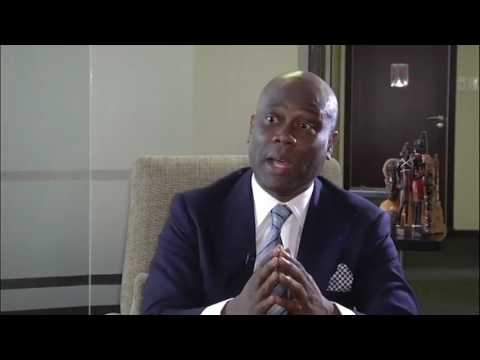 Partnership, Innovation and Sustainable Growth – Herbert Wigwe on CNBC