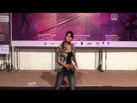 Aeshna dance nice dance of AAFT student noida 16A